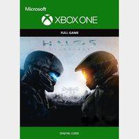 Halo 5: Guardians (Xbox One) Xbox Live Key GLOBAL