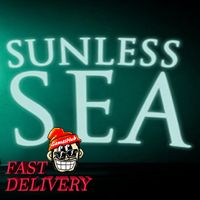 Sunless Sea Steam Key GLOBAL