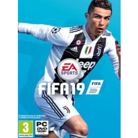 FIFA 19 Origin Key GLOBAL