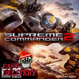 Supreme Commander 2 Steam Key GLOBAL