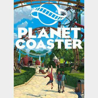 Planet Coaster (PC) Steam Key GLOBAL