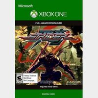 Strider (Xbox One) Xbox Live Key UNITED STATES