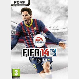 FIFA 14 (PC) Origin Key GLOBAL