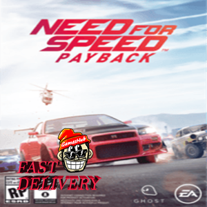 Need For Speed Payback Origin Key GLOBAL