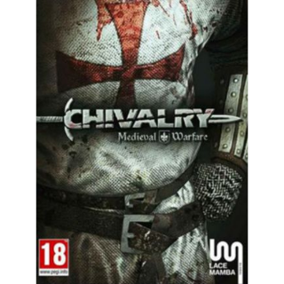 Chivalry: Medieval Warfare Steam Key GLOBAL