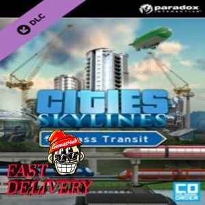 Cities: Skylines - Rock City Radio Steam Key GLOBAL