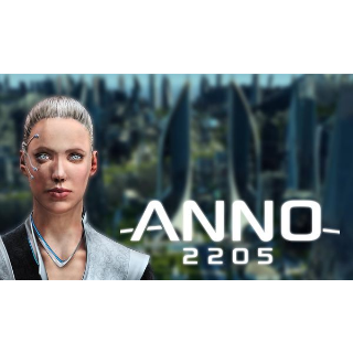 Anno 2205 Ultimate Edition Uplay Key GLOBAL