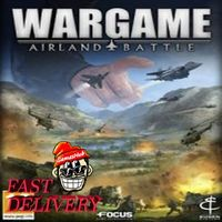 Wargame: AirLand Battle Steam Key GLOBAL