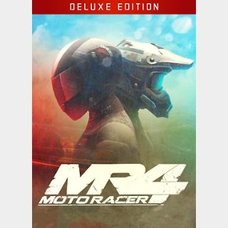 Moto Racer 4 Deluxe Edition (PC) Steam Key GLOBAL