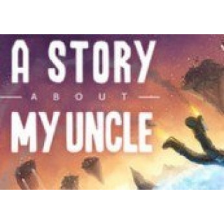 A Story About My Uncle Steam Key GLOBAL[ INSTANT DELIVERY]