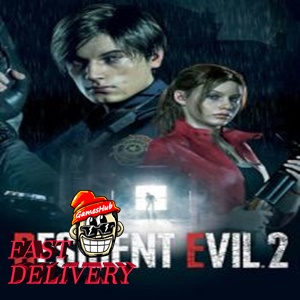 RESIDENT EVIL 2 / BIOHAZARD RE:2[STEAM][REGION:GLOBAL][KEY/CODE]