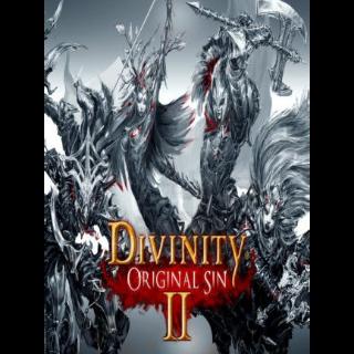 Divinity: Original Sin 2 GOG.COM Key GLOBAL