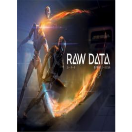 Raw Data VR Steam Key GLOBAL
