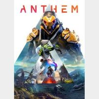 Anthem (ENG) Origin Key GLOBAL