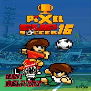 Pixel Cup Soccer 17 Steam Key GLOBAL