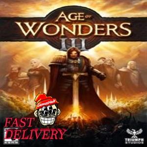 Age of Wonders 3 Steam Key GLOBAL