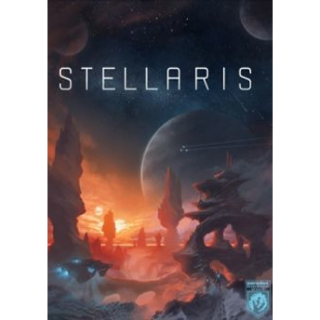 Stellaris: Starter Pack Steam Key GLOBAL