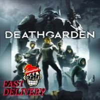 DEATHGARDEN Steam Key GLOBAL