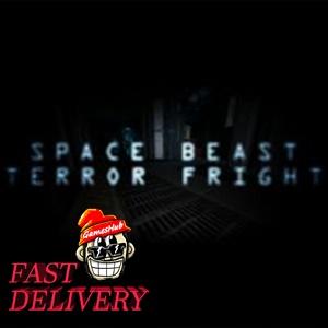 Space Beast Terror Fright Steam Key GLOBAL