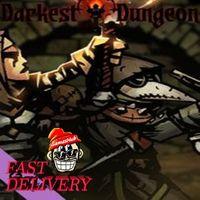 Darkest Dungeon: The Shieldbreaker Steam Key PC GLOBAL