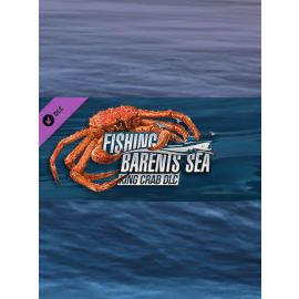 Fishing: Barents Sea - King Crab Steam Key GLOBAL