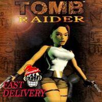 Tomb Raider I Steam Key GLOBAL
