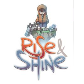 Rise & Shine Steam Key GLOBAL