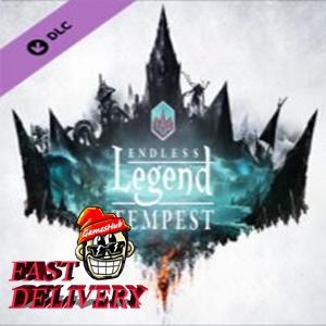 Endless Legend - Tempest Key Steam GLOBAL