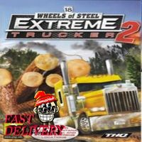 18 Wheels of Steel: Extreme Trucker 2 Steam Key GLOBAL