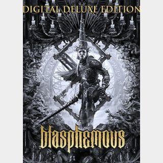 Blasphemous Digital Deluxe Edition
