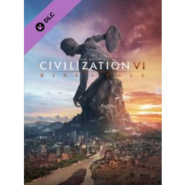 Sid Meier's Civilization VI: Rise and Fall DLC Steam Key GLOBAL[Fast Delivery]