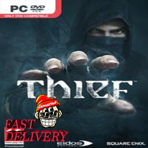 Thief Collection (9 items) Steam Key GLOBAL