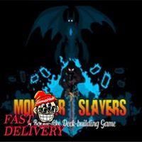 Monster Slayers Steam Key GLOBAL