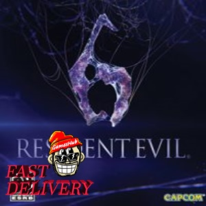Resident Evil 6 Complete Steam Key GLOBAL