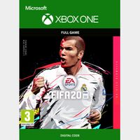 FIFA 20 (Ultimate Edition) (Xbox One) Xbox Live Key GLOBAL