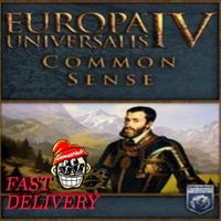 Europa Universalis IV: Common Sense Content Pack Key Steam GLOBAL
