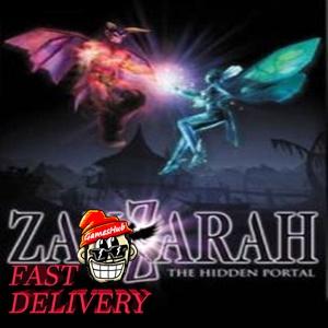 Zanzarah: The Hidden Portal Steam Key GLOBAL