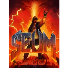 SEUM: Speedrunners from Hell Steam Key GLOBAL