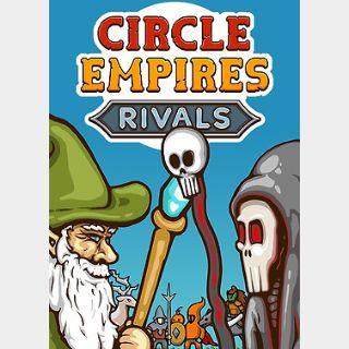 Circle Empire Rivals (PC) Steam Key GLOBAL