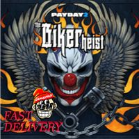 PAYDAY 2: The Biker Heist Key Steam GLOBAL