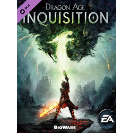 Dragon Age: Inquisition Flames of the Inquisition Armored Mount Origin Key GLOBAL