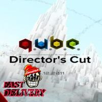 Q.U.B.E: Director's Cut Steam Key GLOBAL