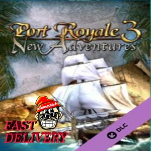 Port Royale 3: New Adventures Steam Key GLOBAL