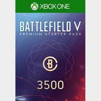 Battlefield V Premium Starter Pack (DLC) (Xbox One) Xbox Live Key UNITED STATES