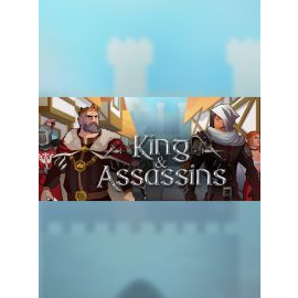King and Assassins Steam Key GLOBAL