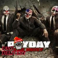PayDay: The Heist Steam Gift GLOBAL
