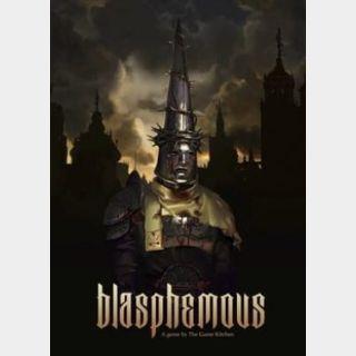 Blasphemous (PC) Steam Key GLOBAL