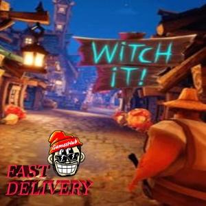 Witch It Steam Key GLOBAL