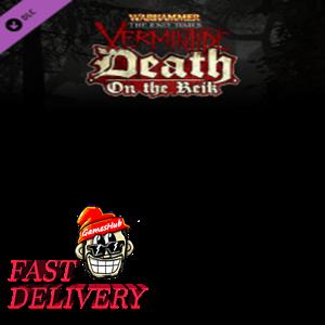Warhammer: End Times - Vermintide Death on the Reik Key Steam PC GLOBAL