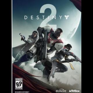 Destiny 2 Battle.net Key PC NORTH AMERICA